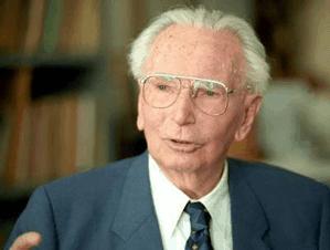 Ensayo de Viktor Frankl