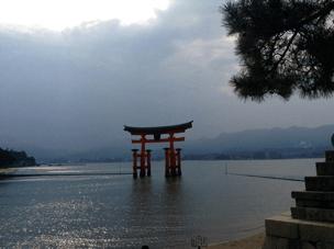 Día 6: Isla de Miyajima