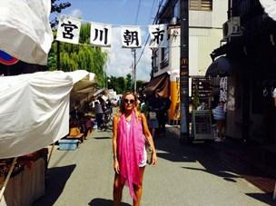 Día 9: Takayama - Tokio (barrio de Asakusa)