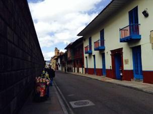 Día 1: Los contrastes de Bogotá