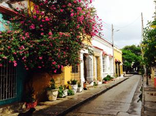 Día 10: Cartagena de Indias