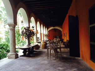 Día 11: Los sentidos de Cartagena de Indias