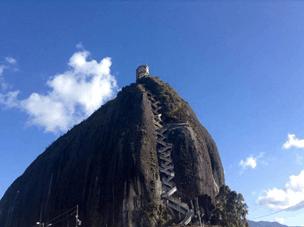 Día 8: Paseando por los alrededores de Medellín (Antoquia)