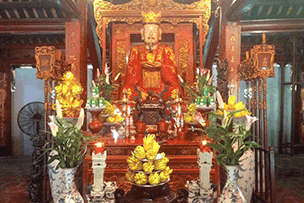 """Día 5: """"De Confucio a la Marionetas acuáticas"""""""