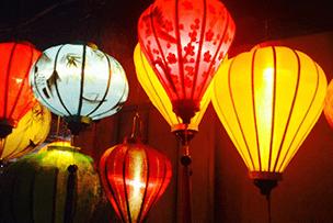 """Día 11: """"La ciudad de las linternas de seda, Hoi An"""""""