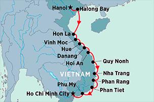 Sensaciones pos Vietnam