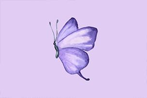 El método mariposa para ganar confianza en ti misma